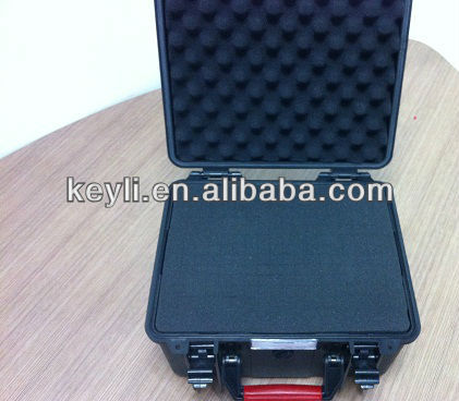 Abs Military Case Hard Plastic Case JS-2