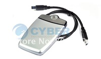 "Корпус для HDD USB 3.0 2.5"" HDD Case Hard Drive SATA Super Speed External Enclosure Box"