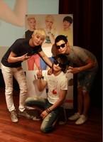 Мужская футболка JYJ hero NII T-SHIRT cotton Wicking T-shirt grey white blue colors