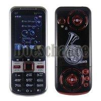Q7 tv 2.2 экран dual sim разблокированный мобильный телефон