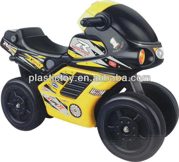 Nuovi giocattoli per bambini moto giocattolo per bambini sonagli ...