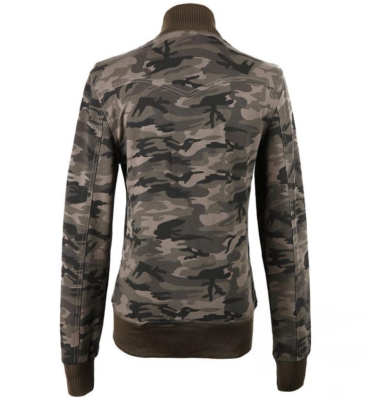 Женская Одежда Милитари Доставка