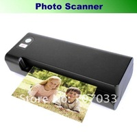 Сканер DCPS1012 One touch Portable Photo scanner Photolink Scanner Scanistor