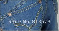 Женские джинсы women's skinny jeans popular price fashion Straight leg jeans