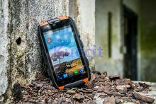Outdoor smartphone
