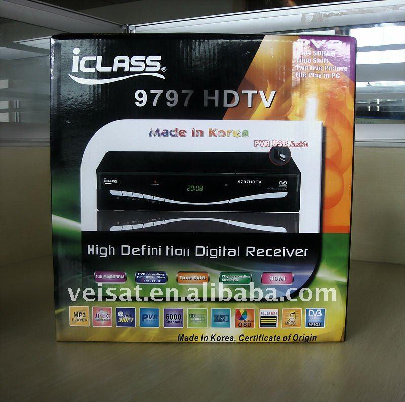 ICLASS 9797 XN PVR HDMI UPGRADE DOWNLOAD