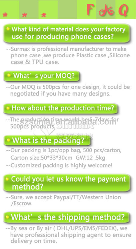 Low MOQ 100pcs/design--IMD/IML technology customized Cellphone cases for iphone /3d cover cases for iphone