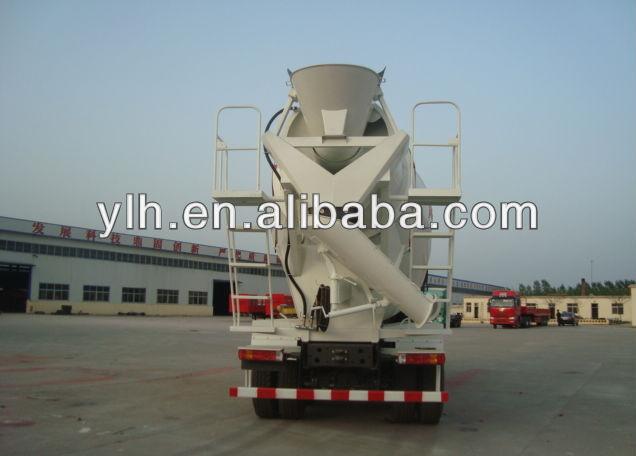 Dongfeng 25t 6x4 dfl5250gjbax betonmischer-lkw