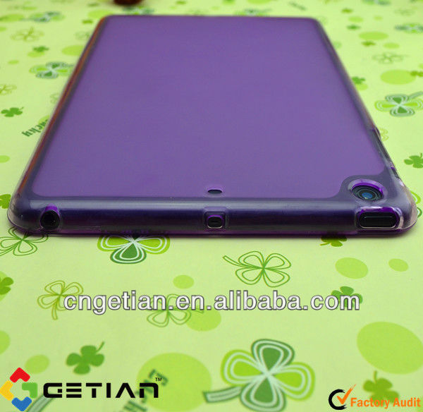 soft gel case for mini ipad,waterproof case for ipad,for ipad waterproof case