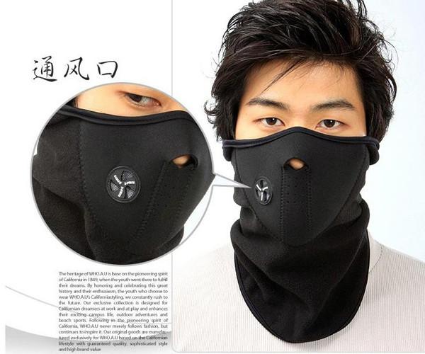 Шлем для мотоциклистов LEMFO 3