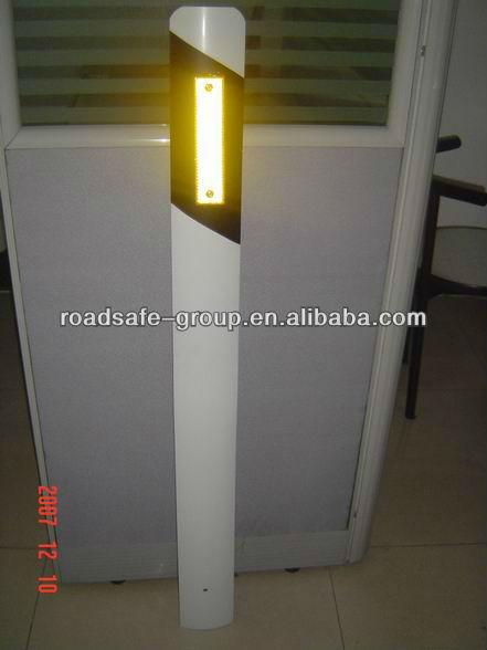 PVC Flexible Delineator1