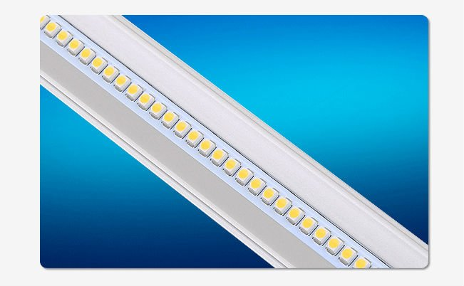 Energy-efficient T8 120cm 16W TUV CE RoHS LED Tube