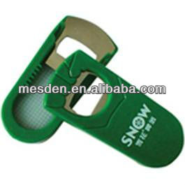 Fist Plastic Bottle Opener
