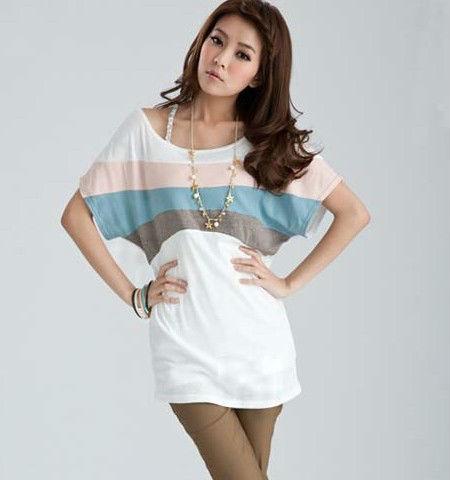 los modelos de blusas de gasa blusas de moda 2013