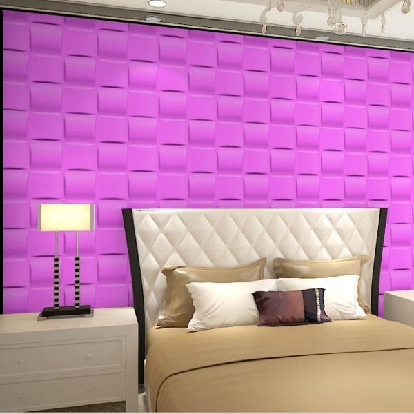Decoratieve interieur wandpaneel voor badkamer decoratie wallpapers wand coating product id - Originele toiletdecoratie ...