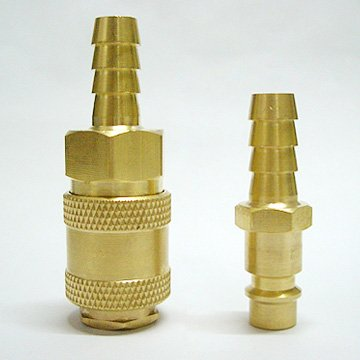 Euroepan Style Brass Quick Coupler Air Hose Fitting products from