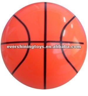 pvc basketball/outdoor ball/ground balls