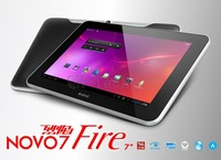 "Планшетный ПК Ainol Novo 7 fire/flame 7"" Tablet PC Capacitive Andriod 4.0 dual core 1.5GHz RAM1GB RAM 1280X800"