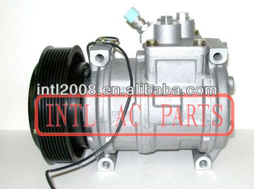 Denso 10PA17C air ac compressor JOHN DEERE Tractor AT172975 447200-5963 4471009790 447200-2525 AT172376 AT168543 4472004933