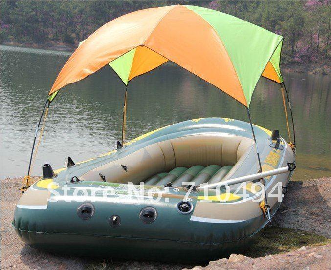 девайсы для надувных лодок