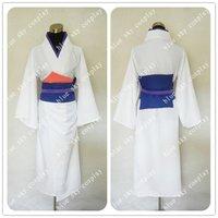 rurouni Kenshin Tomoe Yukishiro anime Cosplay Costume