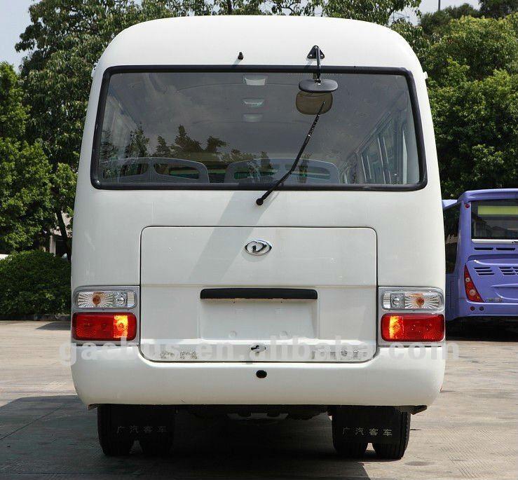 Mini bus GZ6750S
