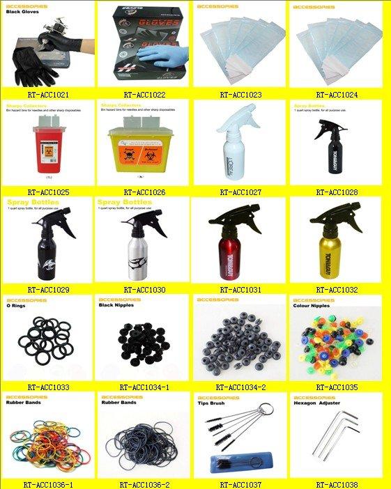 Black Tattoo Nipples,professional accessories for tattoo machine. Tattoo Nipples. Professional accessories for tattoo machine.