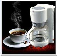 Wholesale coffee machine  The new coffee machine / European and American fashion design