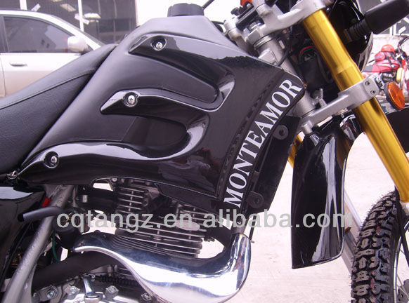 2014 Made In China 250cc Automatic Motorcycle Dirt Bike Of Lifan Motorcycle Hot
