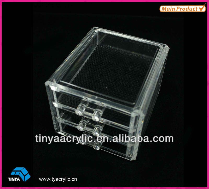 High quality clear acrylic desk organizer with tray buy - Acrylic desk organizer ...