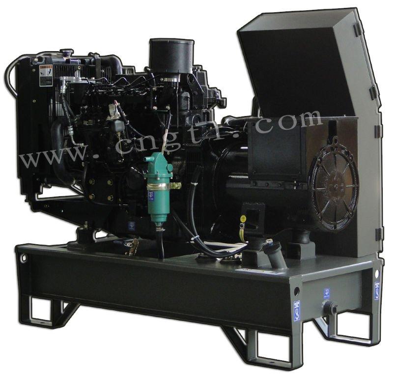 35kw mitsubishi engine genset(5kva-60kva)