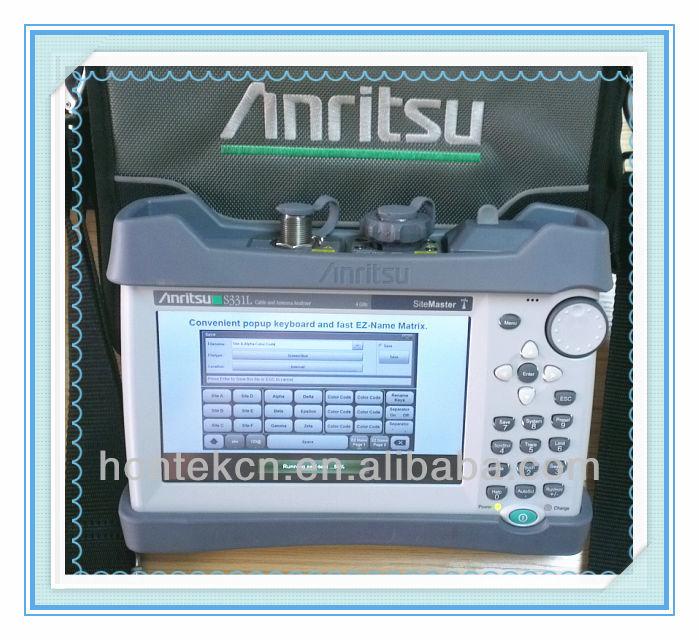 Anritsu S331D/S331LSite Mestre EM PROMOÇÃO!