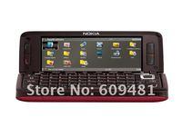 Мобильный телефон Swiss post Unlocked original mobile phone Nokia E90