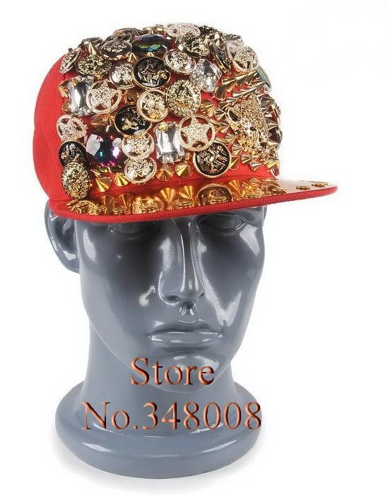 Шапка для мальчиков Brand new Cheap pink color rhinestone crystal baseball cap for women girls hip hop beauty caps hats