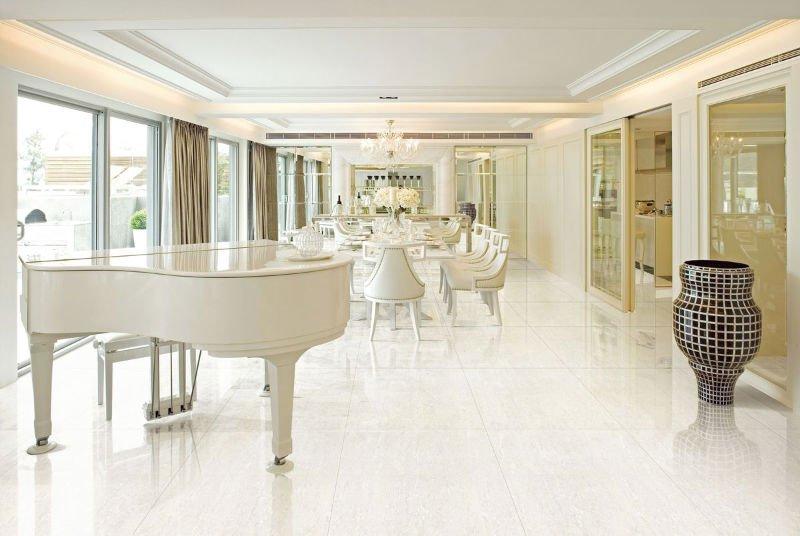 Welcome  Porcelanosa Premium Collection