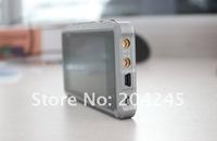 Осциллограф DS203 Nano Quad Pocket Sized Digital Oscilloscope 4 Channel=2 Analog+2 Digital 72MS/S Sample)