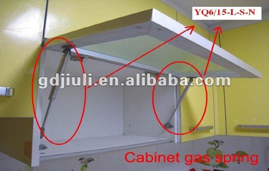 gas cabinet struts 3