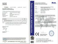 Браслет-цепь  STB1606