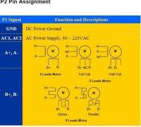 Механические компоненты общего применения 2 phase step motor drive 2M2280