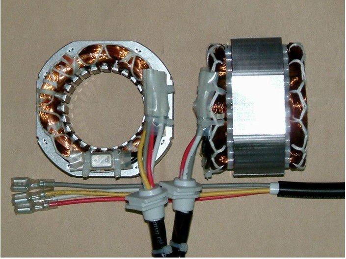 """16""""Box fan motor"""