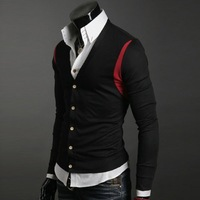 ALLFORYOU  Free shipping! Men's luxury sweater,Cheap coat with high quality, Fashion cardigans DWT188