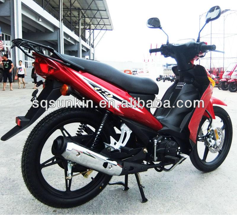 New 110cc cub chopper motorcycle