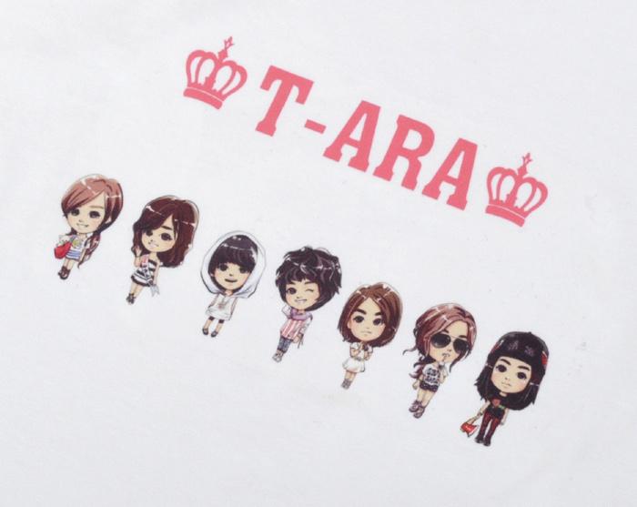 T  ara  Artist Tag  allkpop