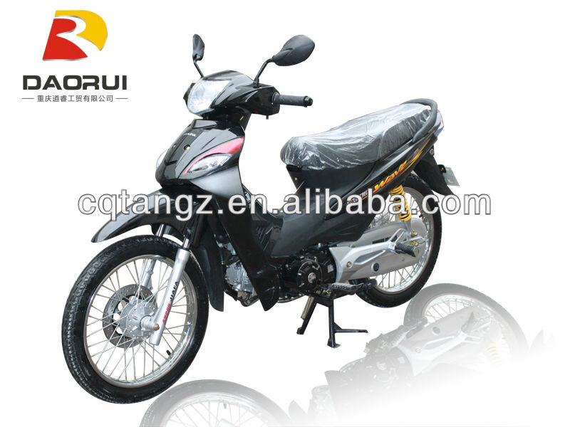 Traditional mini 110cc motorcycle for cheap sale