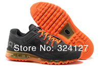 Free Shipping  2013 New Arrival High Quality  Air  Cushion  Men  Sport  Max  Shoes  Eur 40-44