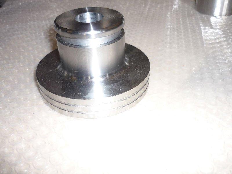 piston hub