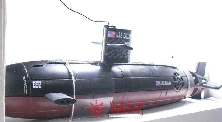 форум радиоуправление подводной лодкой