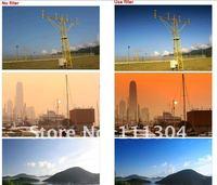 Фильтр для фотокамеры 67mm Adapter ring+ 10pcs Square color Filter Kit + Filter holder + Filter Box For Cokin P series +tracking number