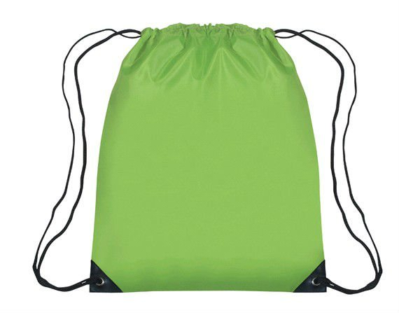2012 new drawstring shopping bag