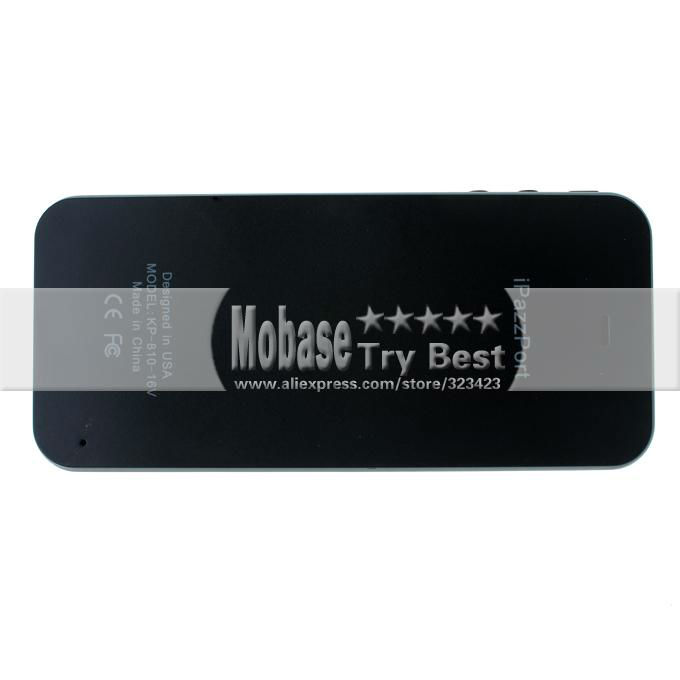 Russian Keyboard iPazzPort KP-810-16V 160439 5